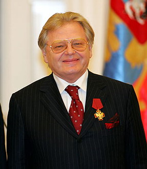 Yuriy Antonov Net Worth