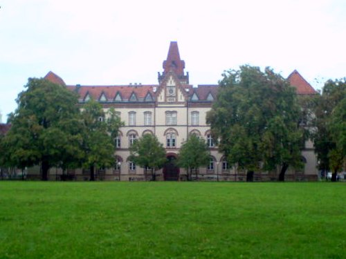 Rudolf Barracks Wikipedia