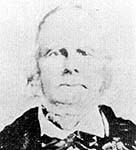 Photograph of Zera Pulsipher