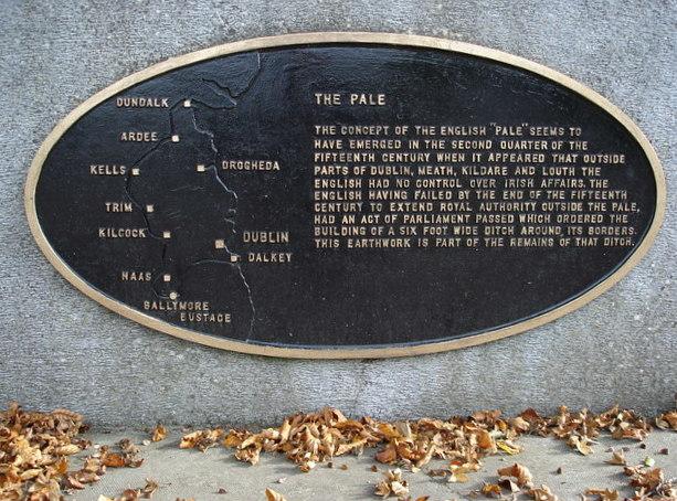 Ballymore Eustace - Wikipedia