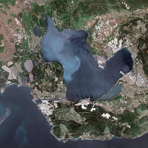 Lagoa de Berre