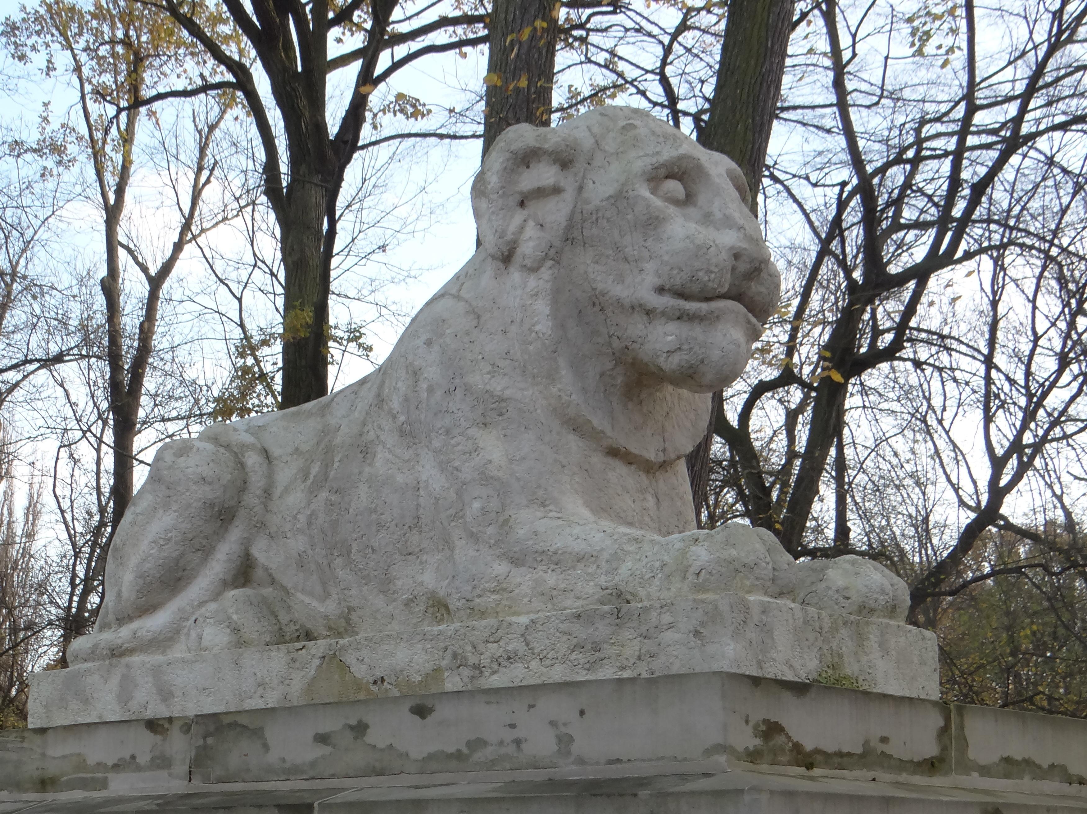 Filełazienki Stara Pomarańczarnia 12jpg Wikimedia