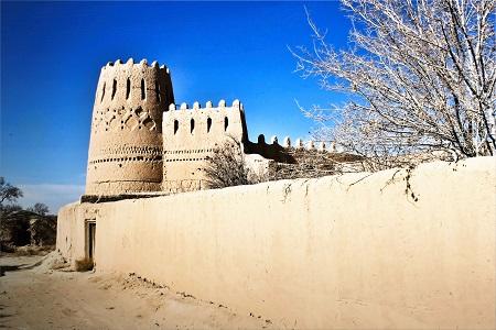 قلعه رشکوئیه