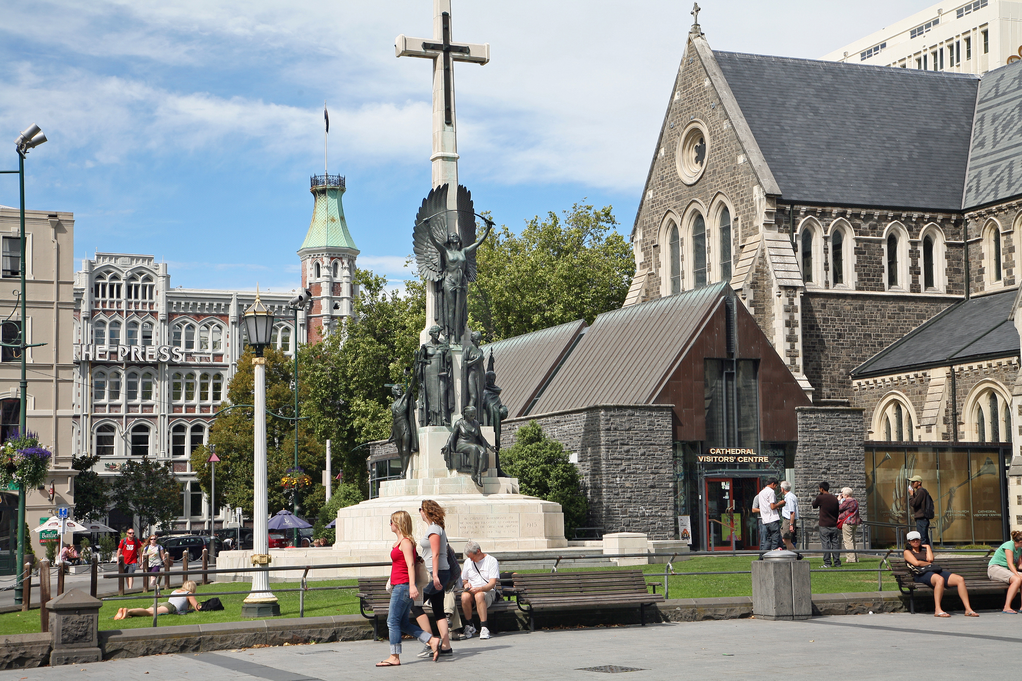 「Christchurch」的圖片搜尋結果