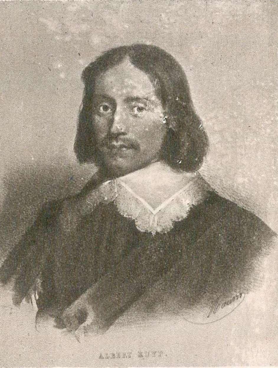 Aelbert Cuyp Wikipedia
