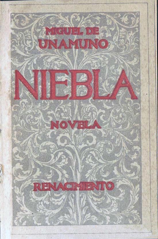 Niebla (1914)