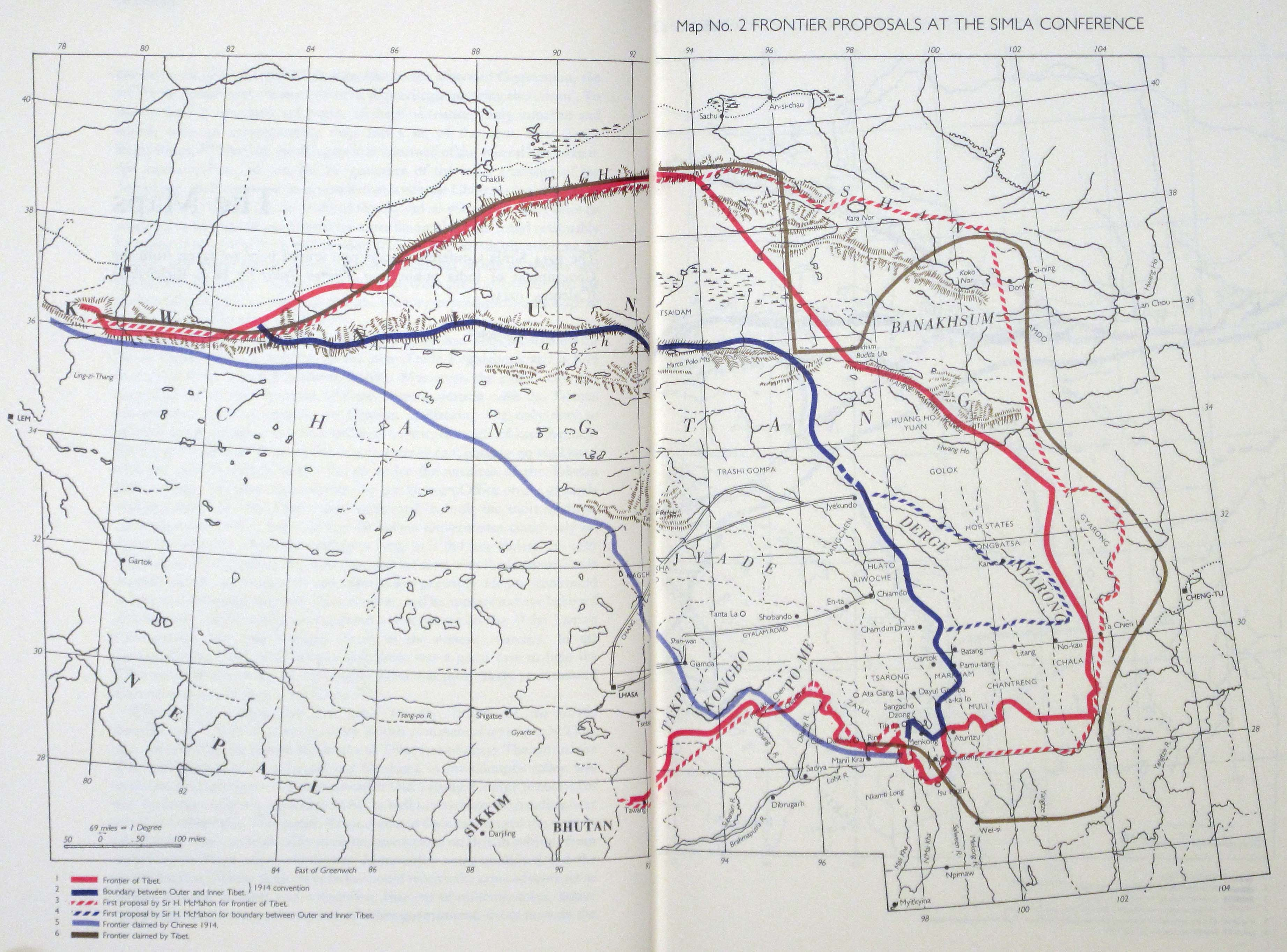 1914Simla-Treaty