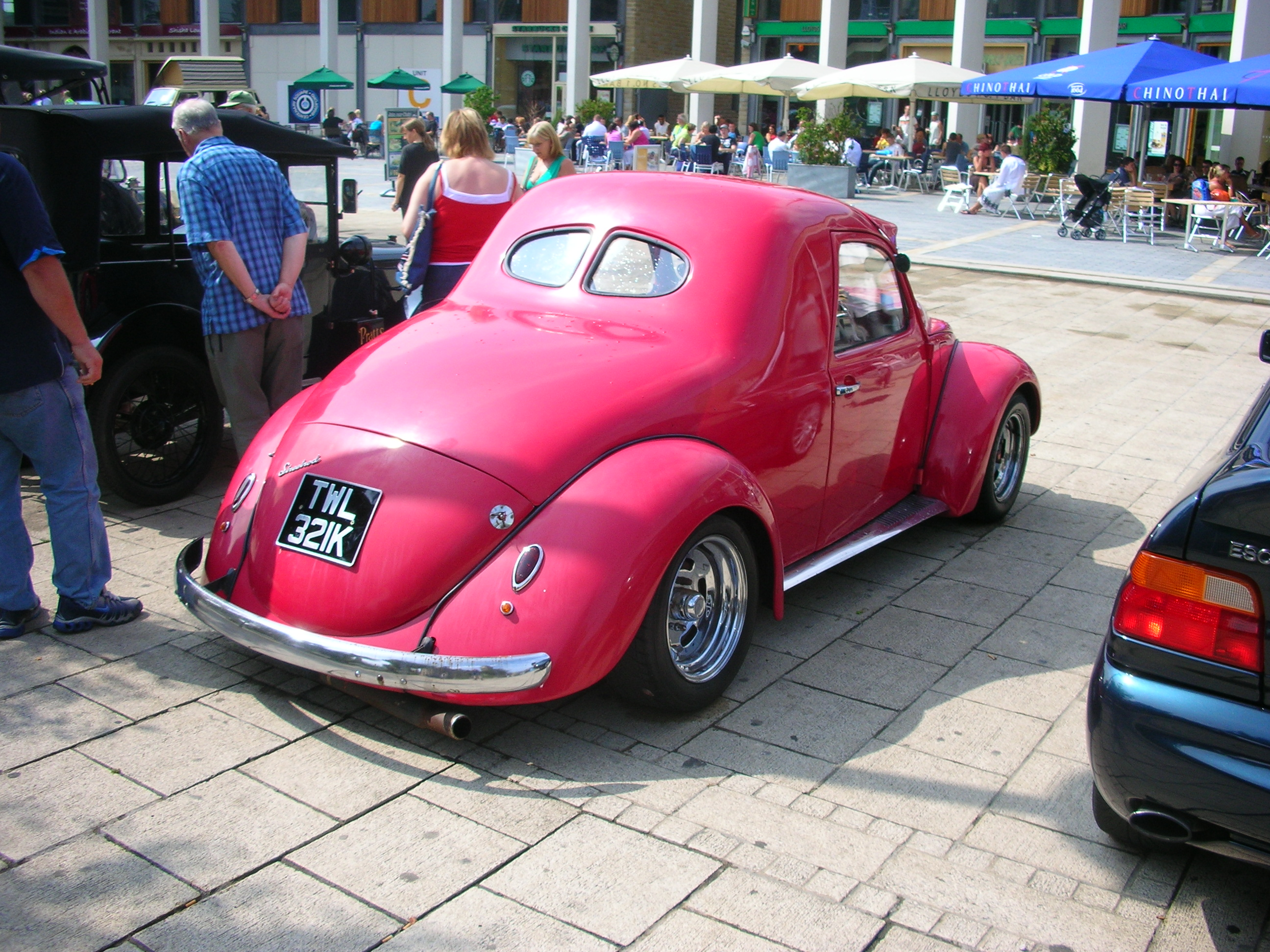 File:1971 VW Beetle Willys Coupe Replica (1).jpg - Wikimedia Commons