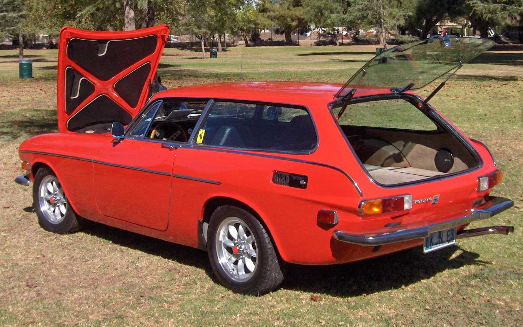 1968 Mustang Break Sport Wagon >> Par quelle autre voiture remplaceriez-vous votre Mustang ? - ForumMustang.com - Ford Mustang