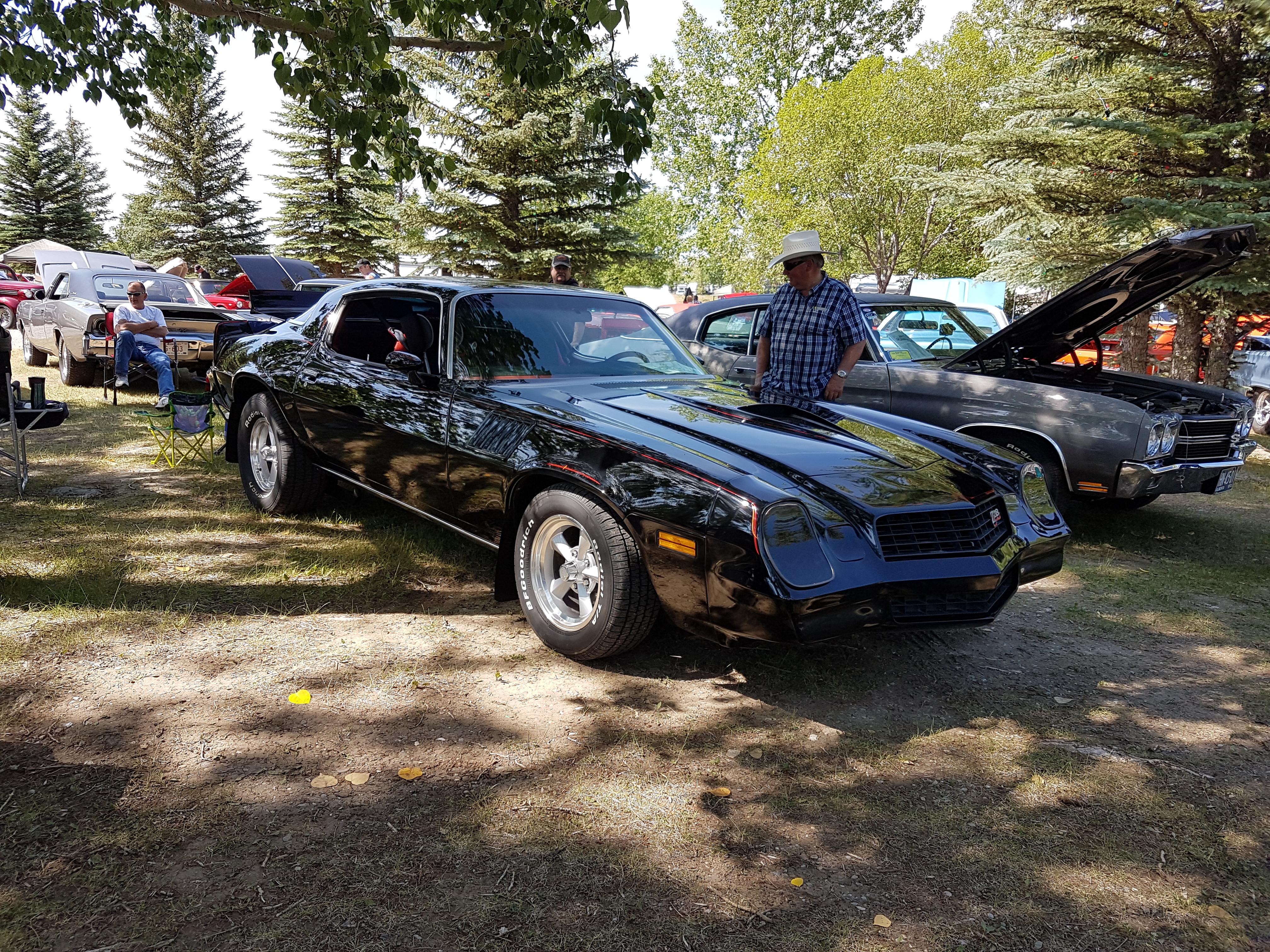 File:1978 Chevrolet Camaro Z28 - Flickr - dave 7 jpg