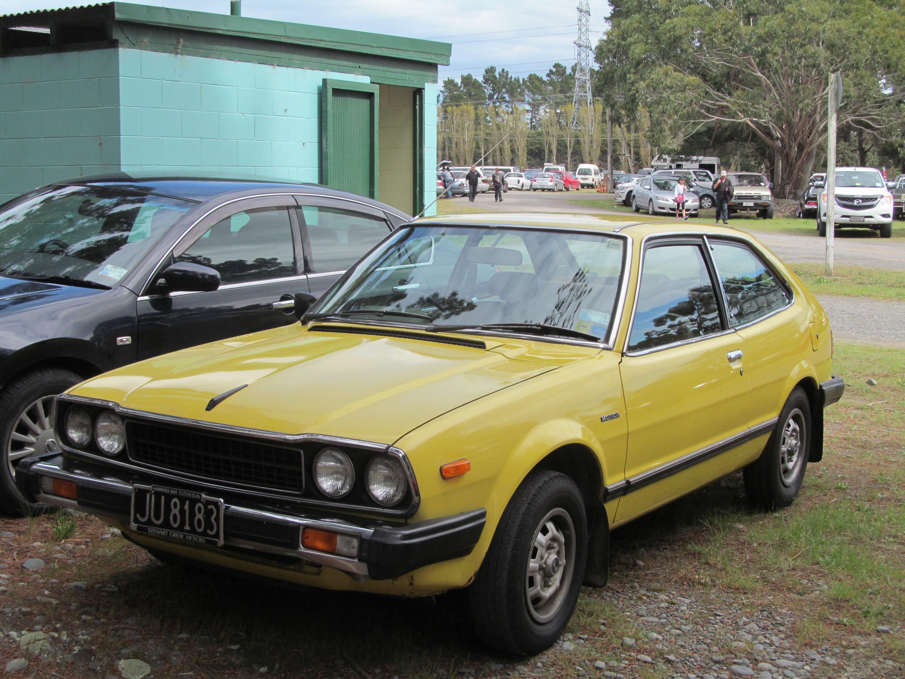 Kelebihan Honda Accord 1981 Harga
