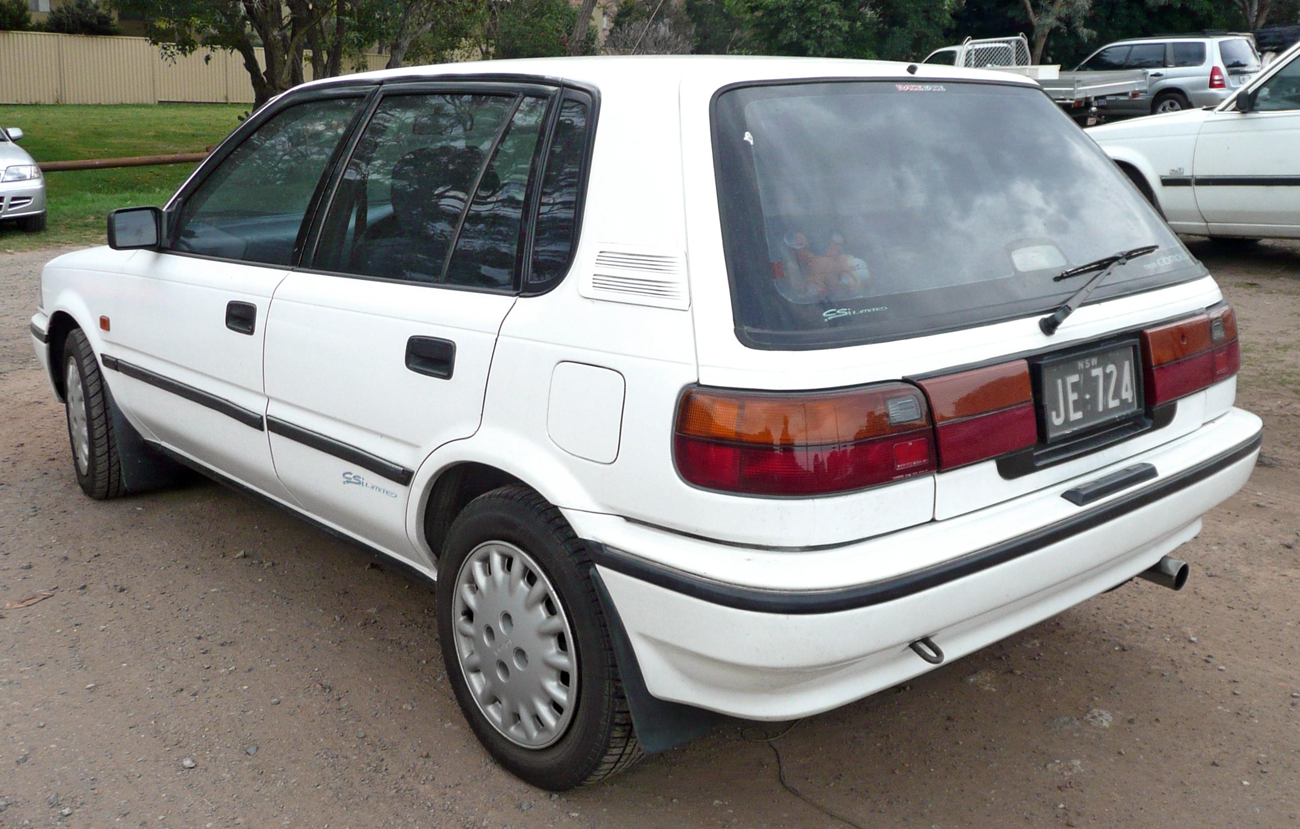 File 1992 1994 Toyota Corolla Ae94 Csi Limited 5 Door