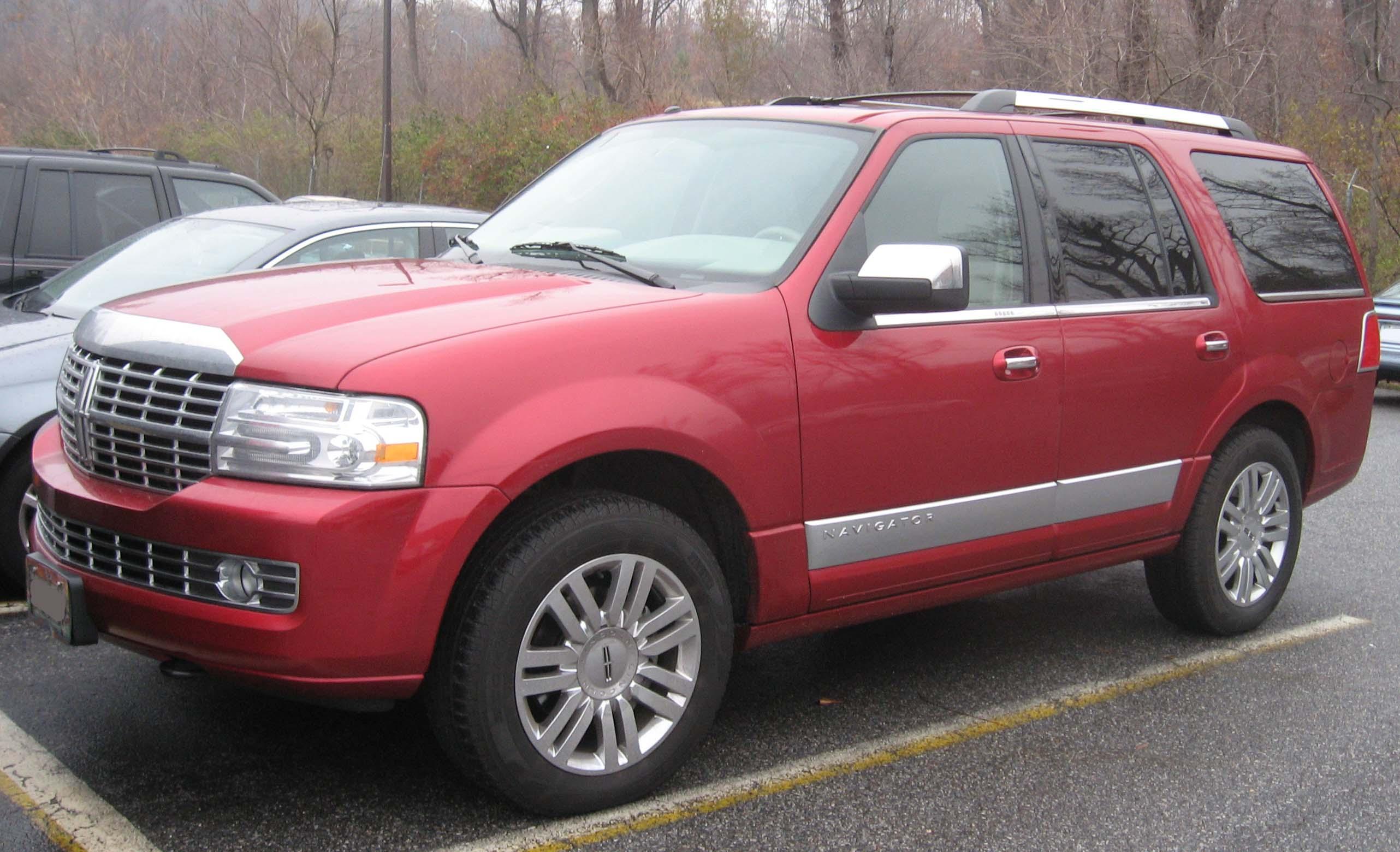 trucks s navigator cars photos pictures u report news lincoln dashboard world interior
