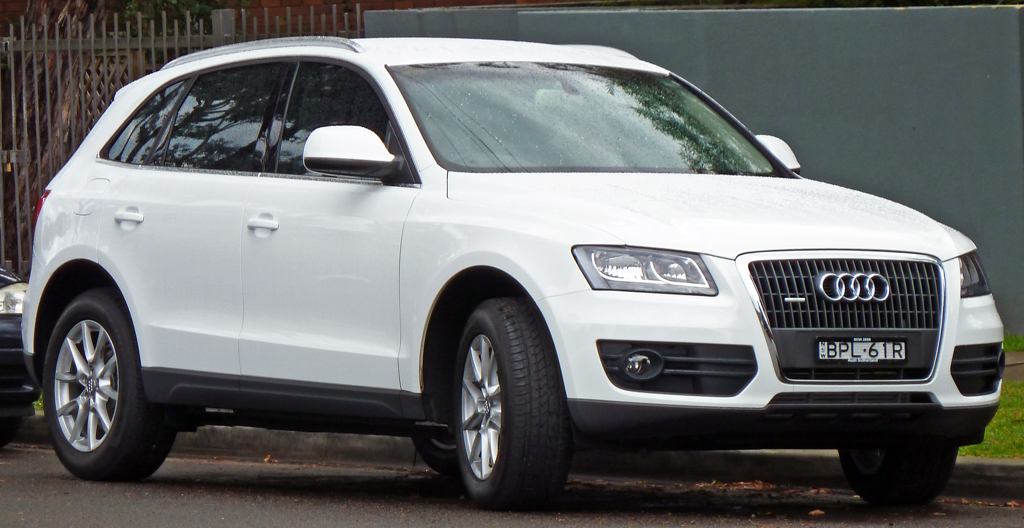 Audi new truck 2016 q5 for sale uk