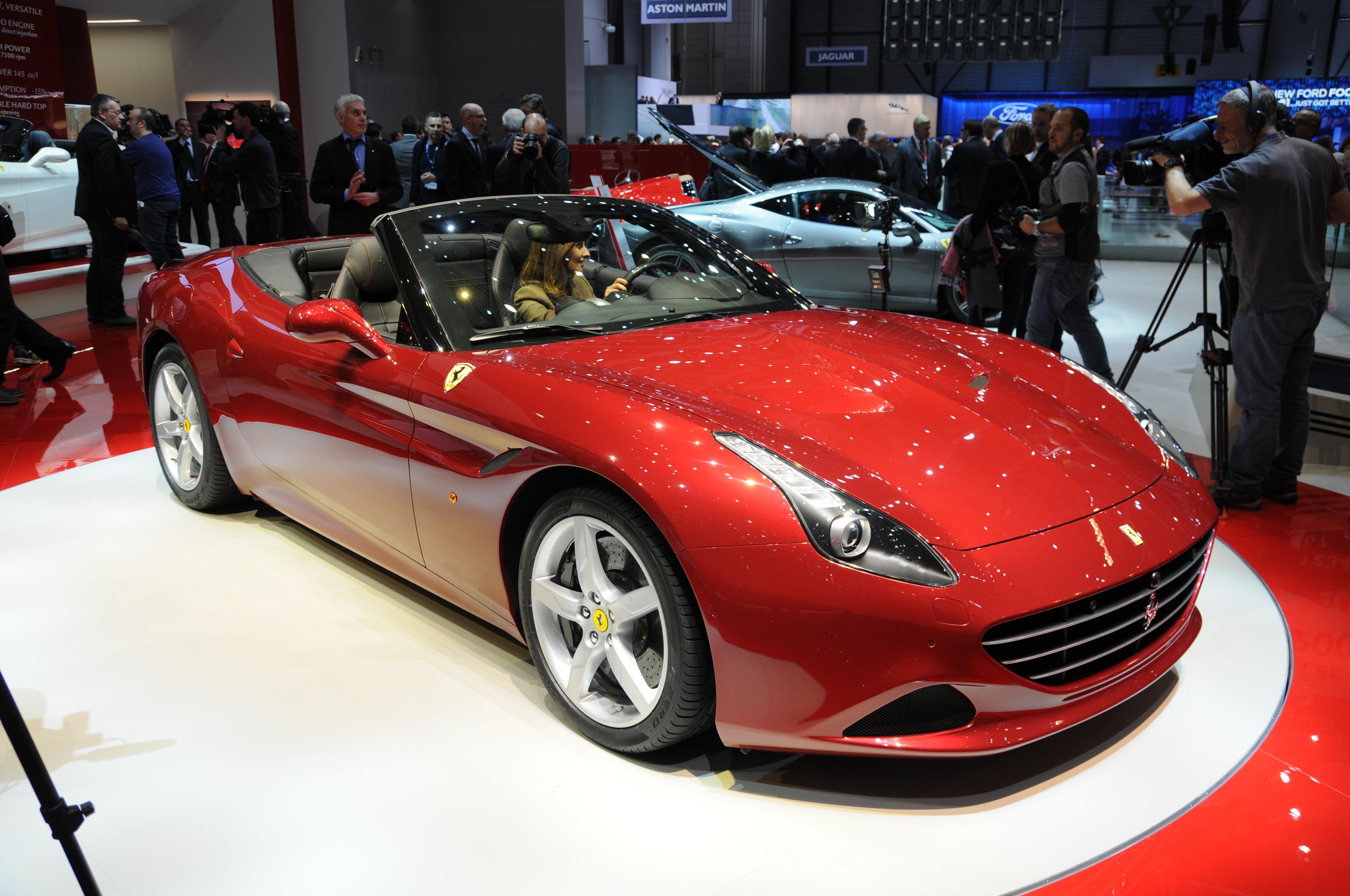 2014-03-04_Geneva_Motor_Show_1454 Fabulous Ferrari Mondial T In Vendita Cars Trend