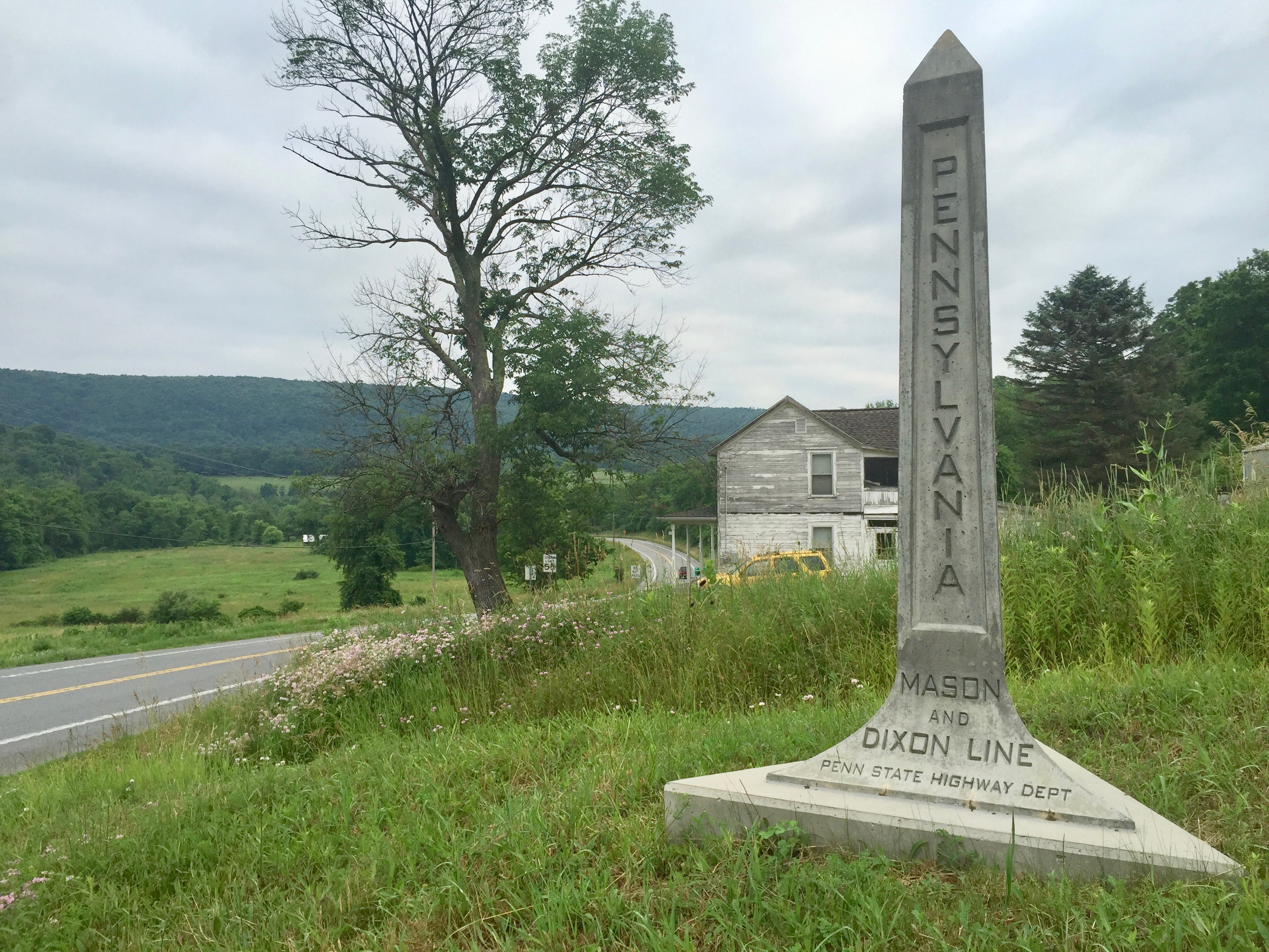Cumberland Valley Township, Bedford County, Pennsylvania
