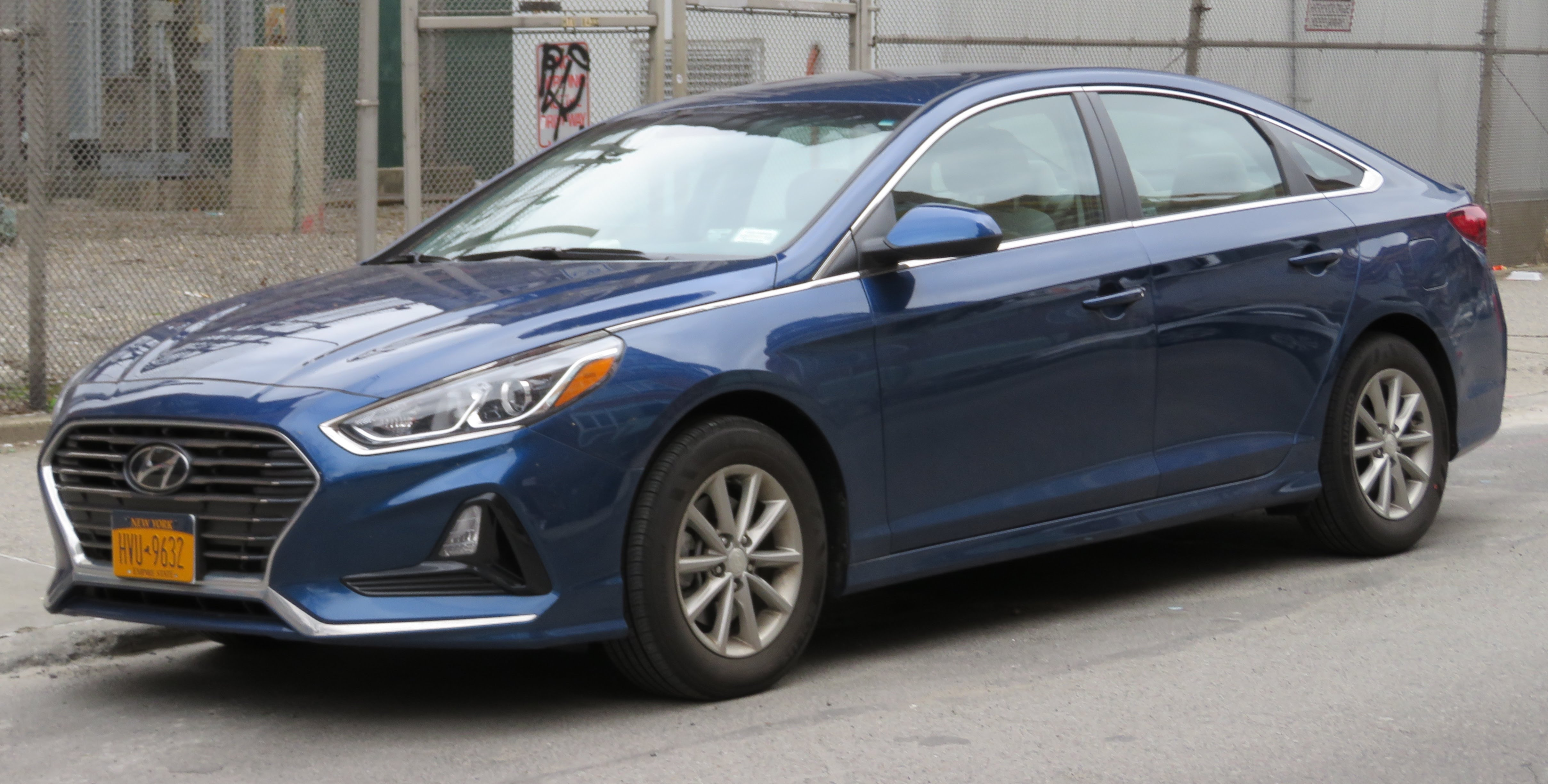 Hyundai Sonata Wikiwand