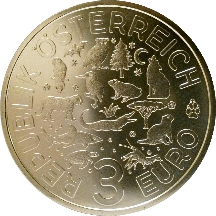 Euromünzen rückseiten