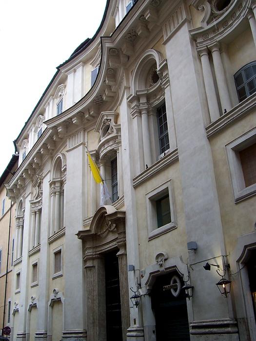Cappella dei re magi wikip dia a enciclop dia livre for Corso di arredatore d interni roma