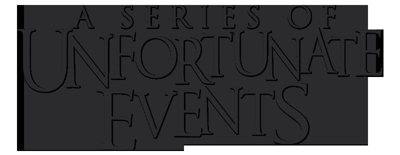 a series of unfortunate events  serie de televisi u00f3n