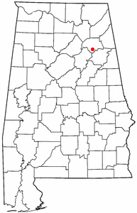 Loko di Rainbow City, Alabama
