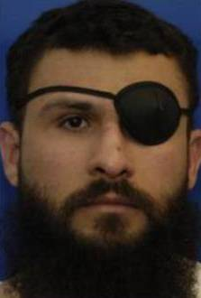 English: Abu Zubaydah is a citizen of the Pale...