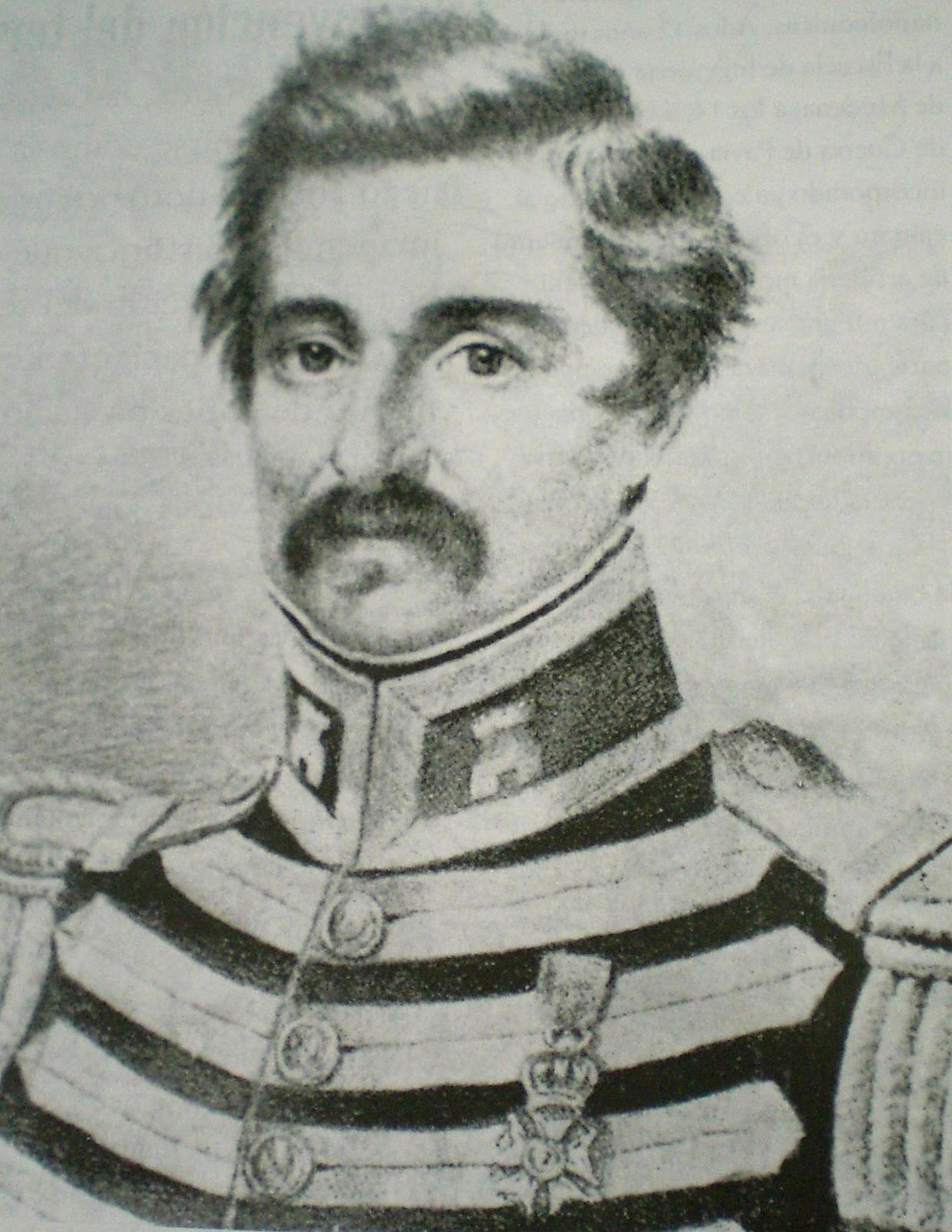 Agostino Codazzi.