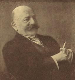 Alexander Moszkowski