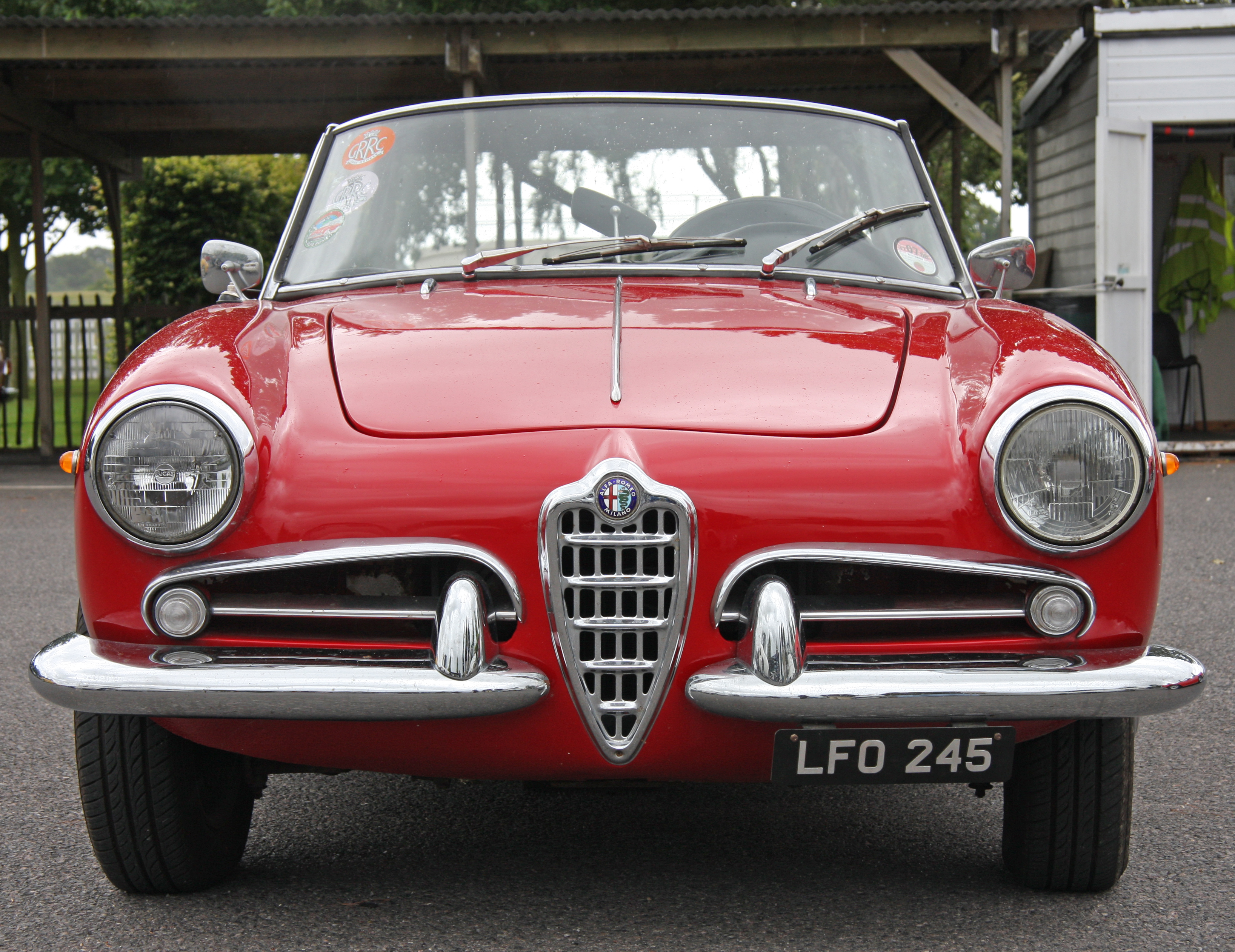 1000 images about 1960s alfa romeo giulietta on pinterest. Black Bedroom Furniture Sets. Home Design Ideas