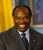 2009 Gabonese presidential election