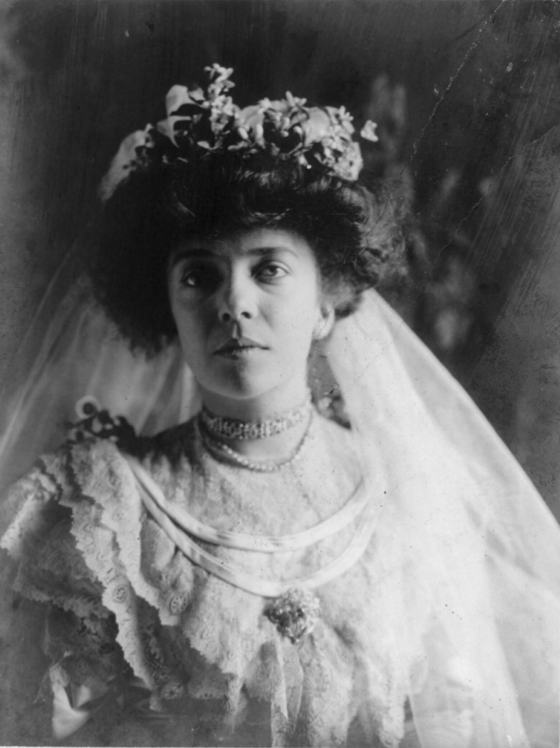 File Alice Roosevelt Longworth Wedding Gown Jpg