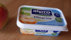 Alpro - Dean Foods - Belgium