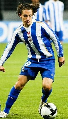 Andres Guardado Psv Number