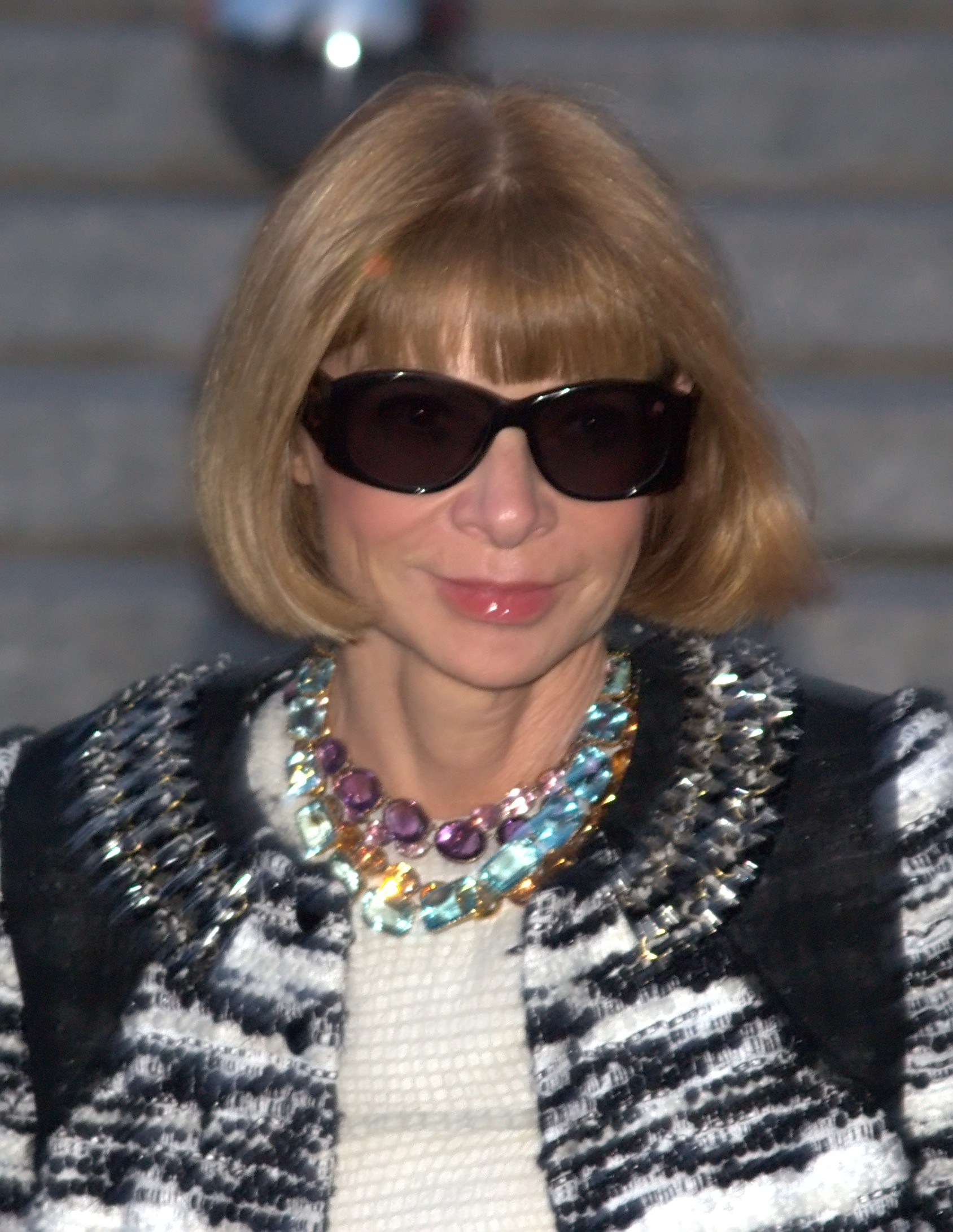 anna wintour husband
