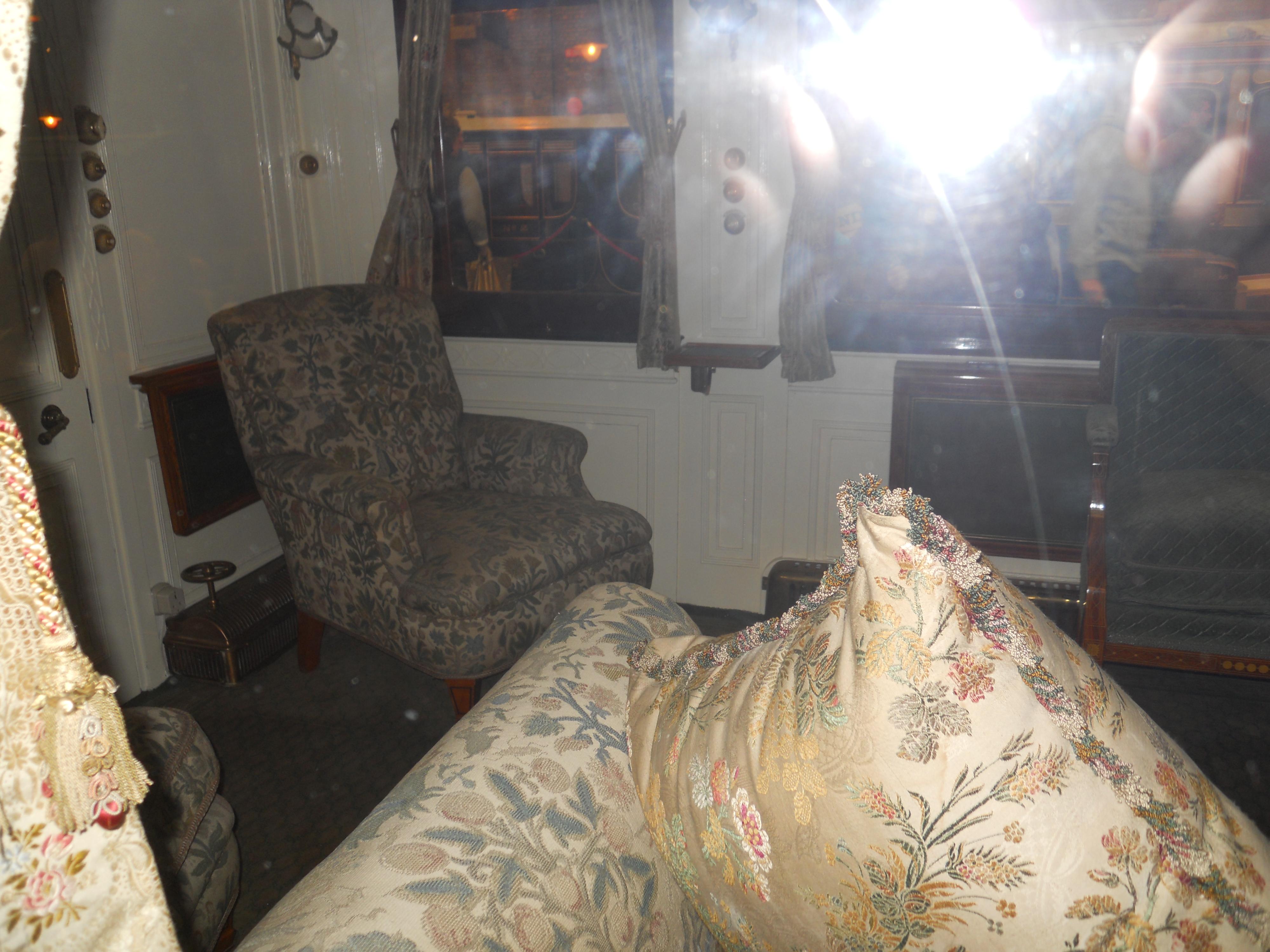 Living Room Motion Detector Open Monitronics