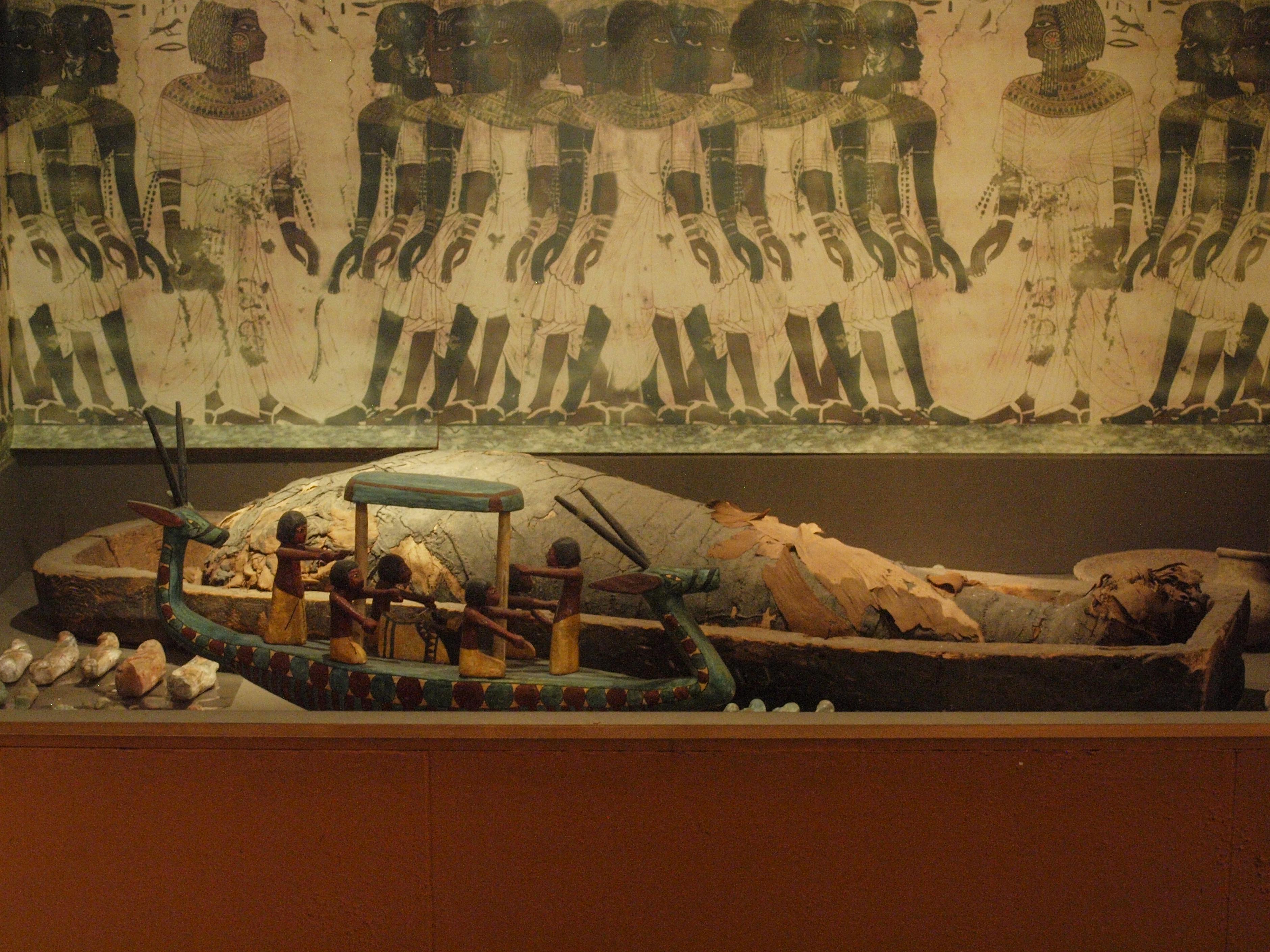 File:April 26, 2012 - San Diego Museum of Man - Headless Mummy ...