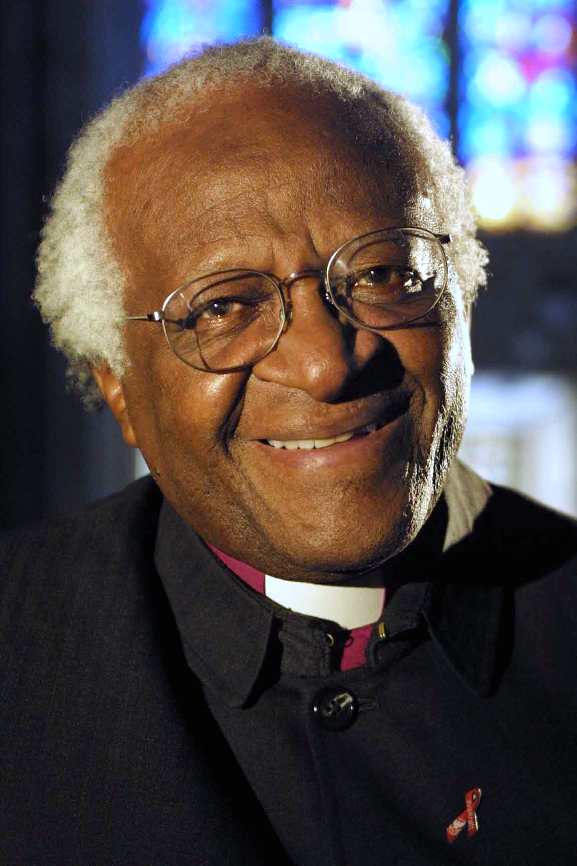 Desmond tutu on homosexuality in japan