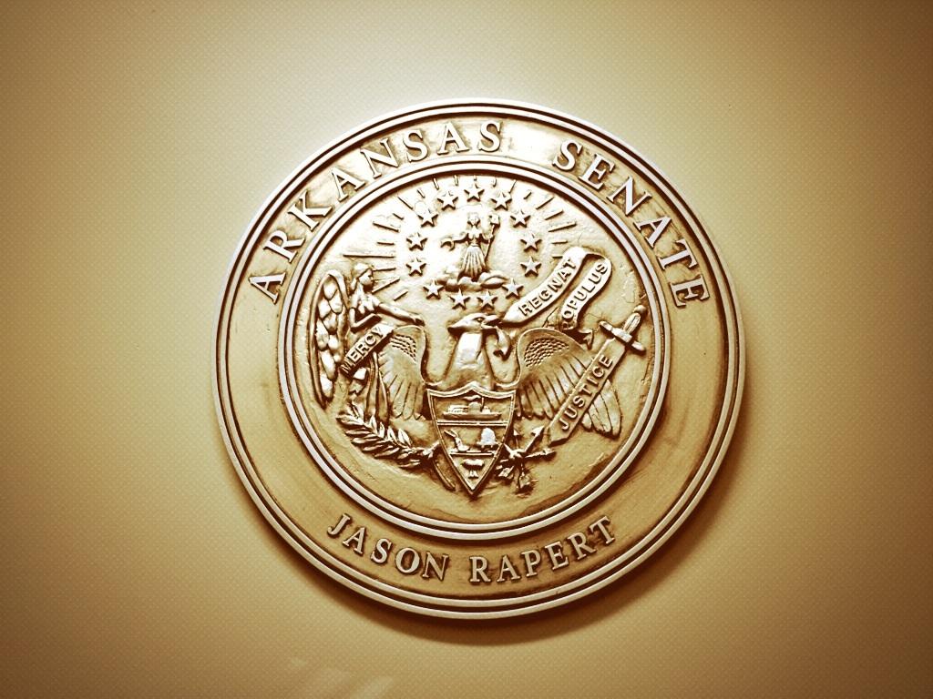 file arkansas state seal made for sen jason rapert 2013 10 23 07 21