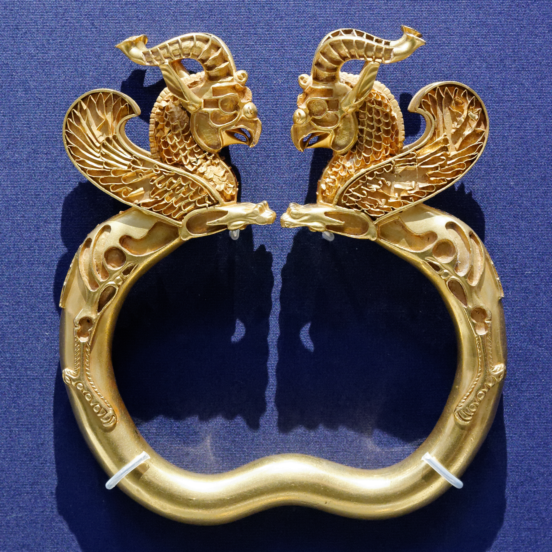 Persian Treasure