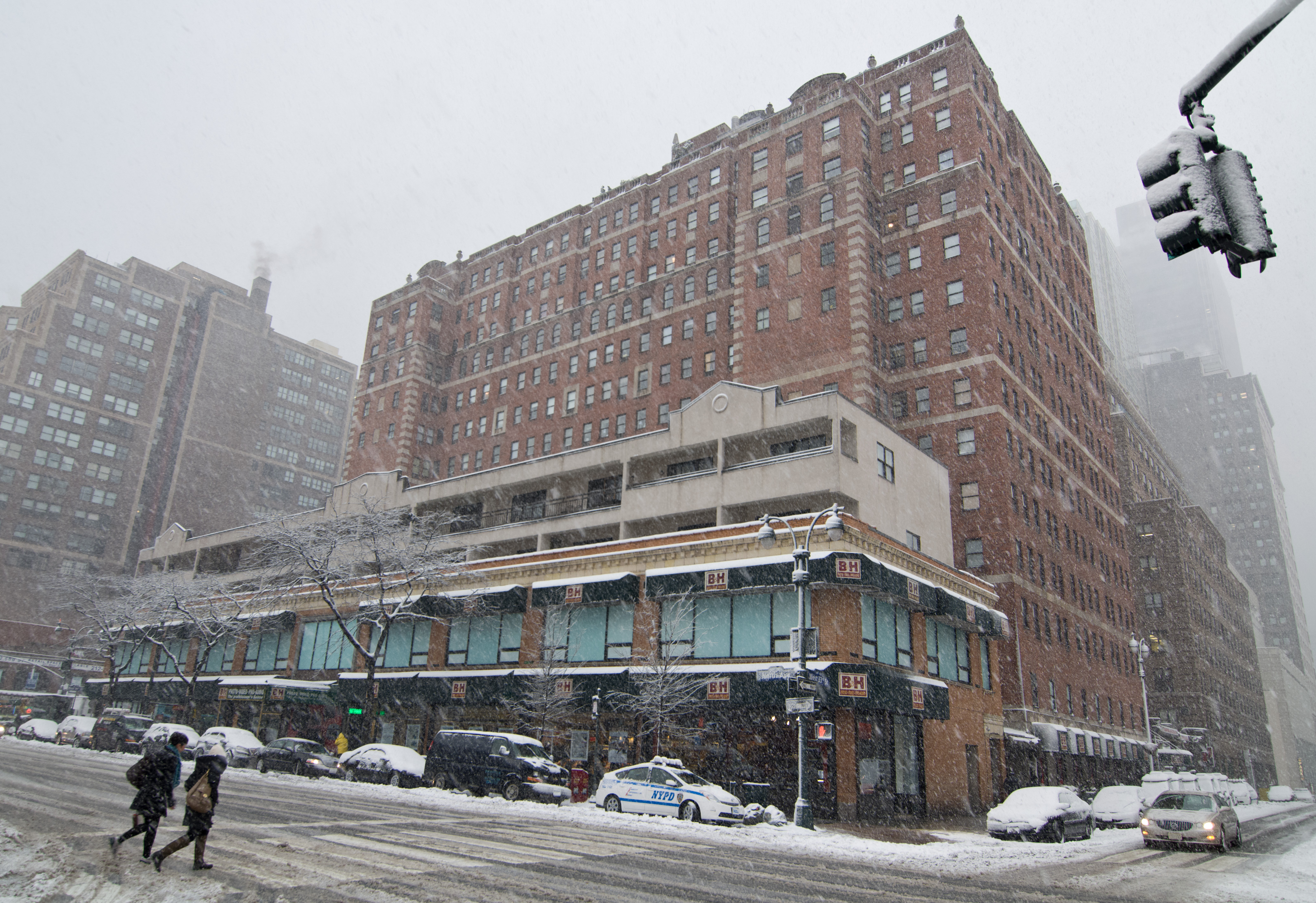 B & h photo 34th street