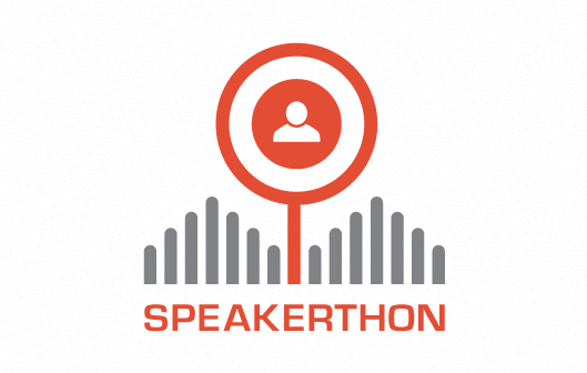 BBC Speakerthon logo r d 2