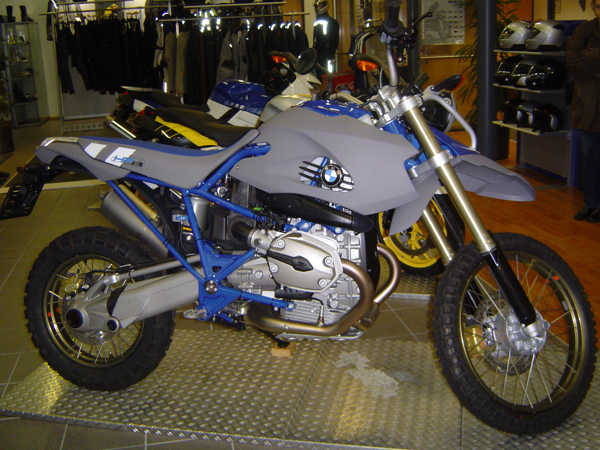 BMW HP2serie  Wikiwand