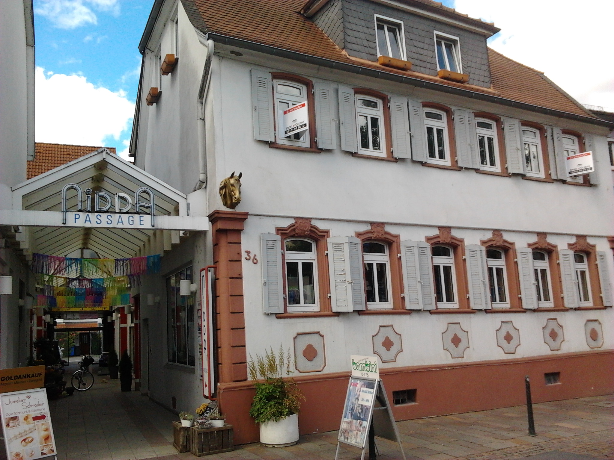 Frankfurter Bad file bad vilbel frankfurter str 36 jpg wikimedia commons