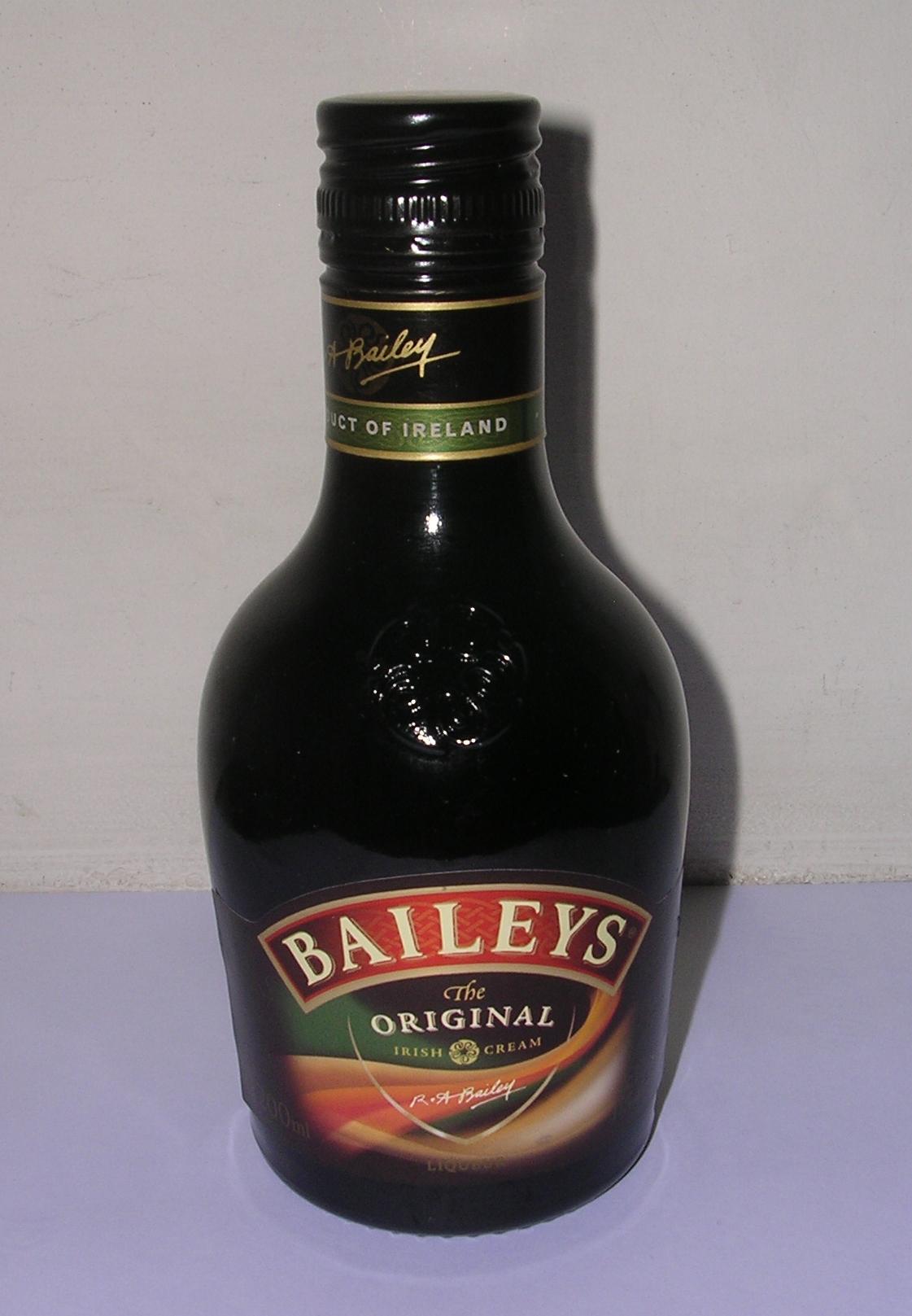 Licor Baileys (la posta) + precios !