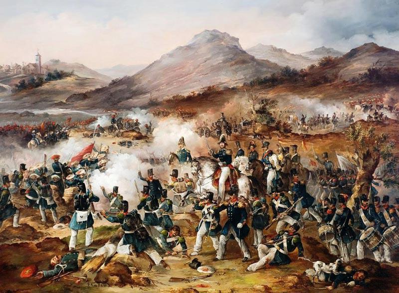 """Résultat de recherche d'images pour """"guerre carliste"""""""