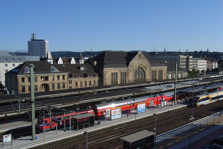 FileBielefeld Hauptbahnhofjpg Wikimedia Commons