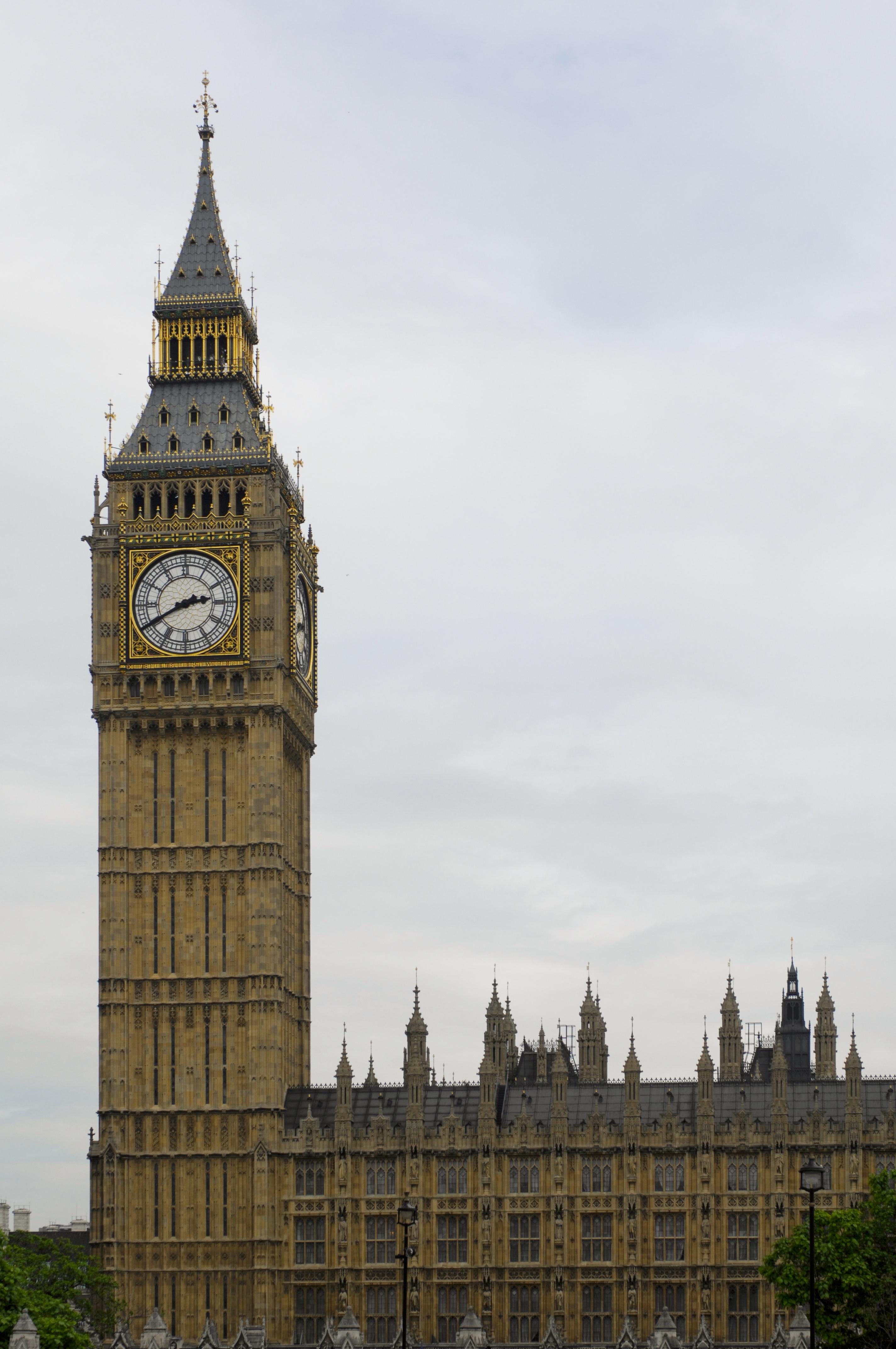 File:Big Ben clock tower (London, 2009) 03.jpg - Wikimedia ...