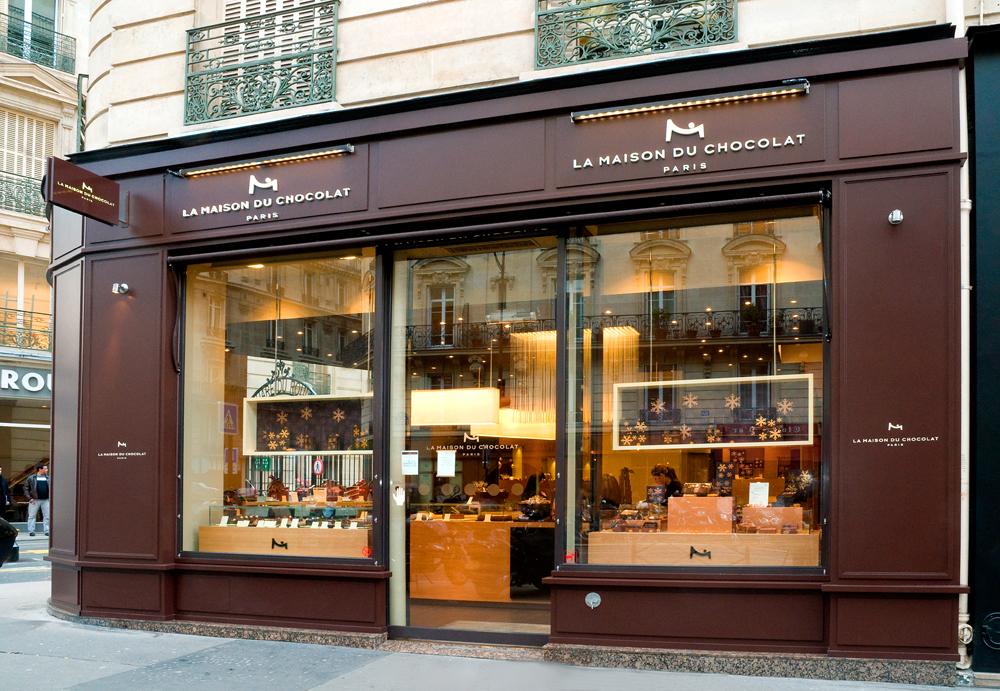 Chocolat Restaurant Bar New York Ny