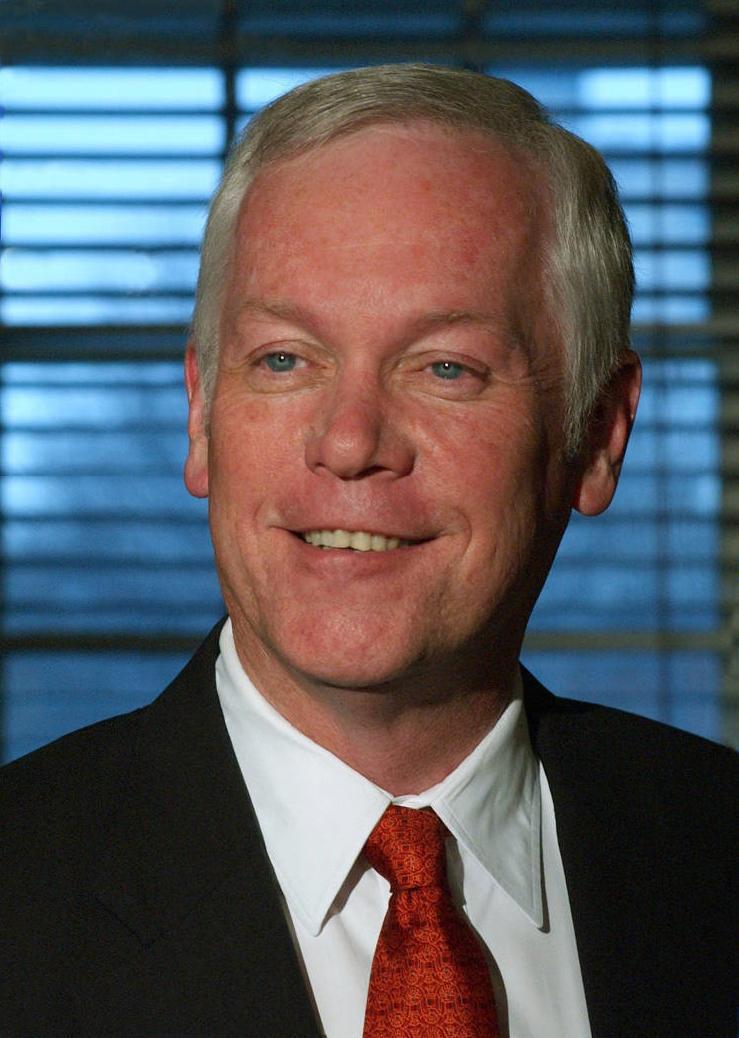 Brian C . Mitchell
