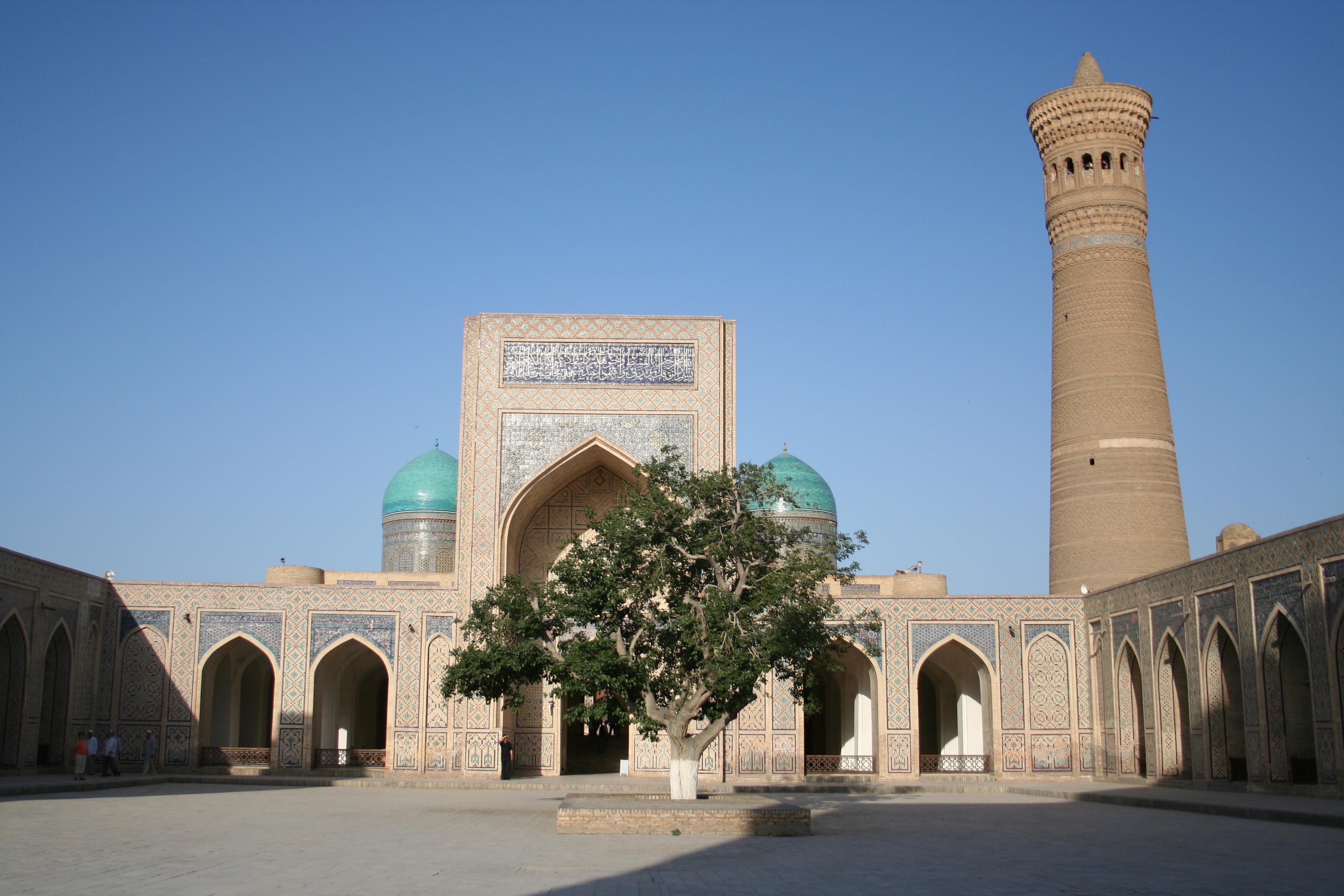 Risultati immagini per Bukhara